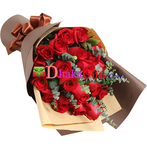 send flowers bouquet to dhaka